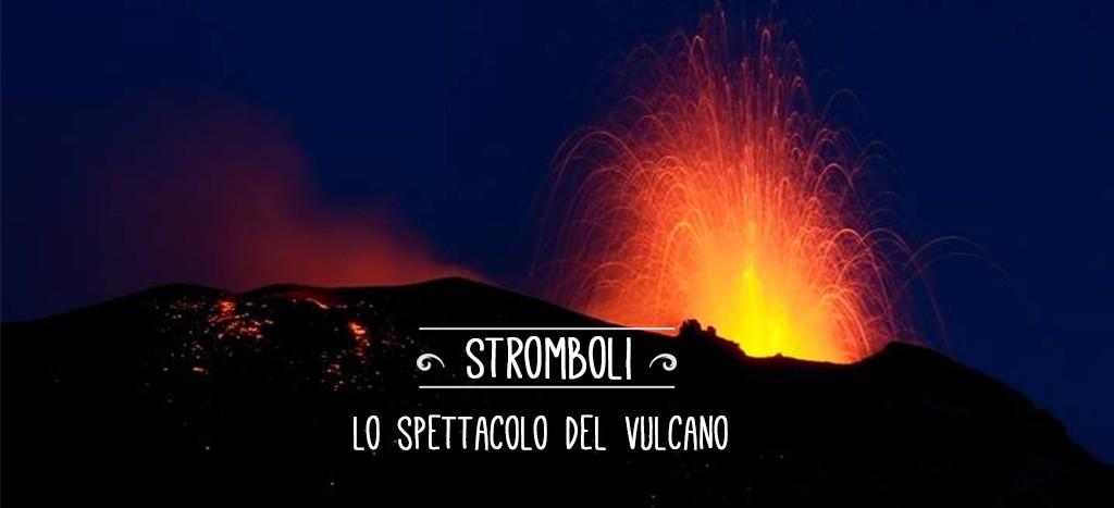 Affitto case a Stromboli